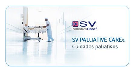 SV Palliative CARE (Cuidados paliativos)